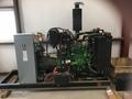 2013 Genset 125KW  GENERATOR/with JOHN DEERE POWER UNIT Generator