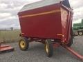 Sunflower 8020 Forage Wagon