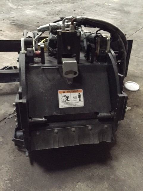 John Deere CP24C Compacting and Paving
