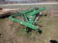 1995 Houck DOUBLE HITCH Planter and Drill Attachment