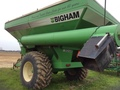 2014 Bigham Brothers GCX 850 Grain Cart