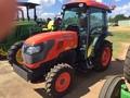 2017 Kubota M4-071 Narrow Tractor