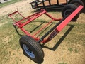 2016 5488 Bale Buggy Bale Wagons and Trailer