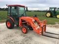 John Deere B3000 Tractor