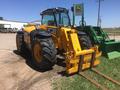 2012 JCB 541-70 Agri Extra Telehandler