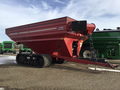 2010 J&M 1400 Grain Cart