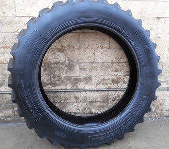 Kelly Springfield 14.9 X R46 Wheels / Tires / Track