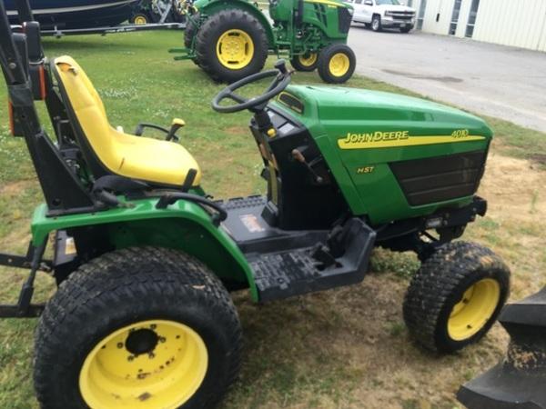 John Deere 4010 Tractors For Sale Machinery Pete. 2002 John Deere 4010 Under 40 Hp. John Deere. John Deere Lv4010 Hst Wiring At Scoala.co