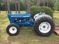 1974 Ford 3000 Tractor