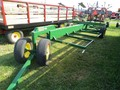 2018 Stoltzfus BC850 Bale Wagons and Trailer