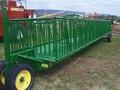 2020 Stoltzfus 532SKH Feed Wagon