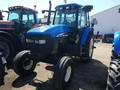2003 New Holland TM120 Tractor
