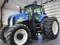 New Holland T8020 175+ HP