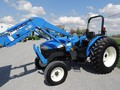 2007 New Holland TT75A Tractor