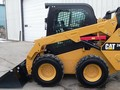 2016 Caterpillar 242D Skid Steer