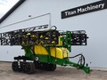 2017 Top Air TA2400 Pull-Type Sprayer