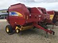 2013 New Holland BR7080 Round Baler