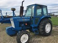 1976 Ford 7600 Tractor