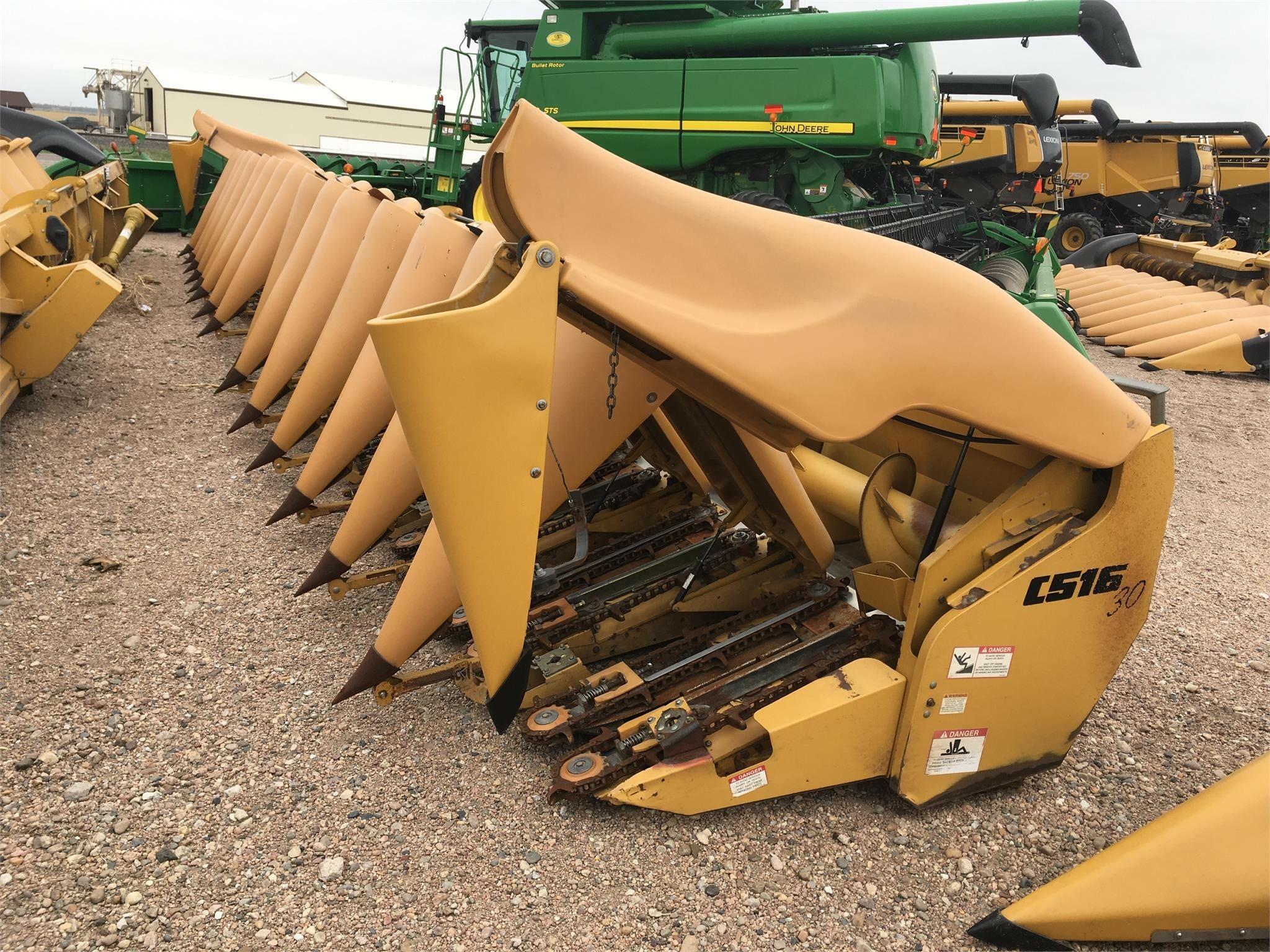2005 Lexion C516-30 Corn Head