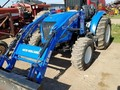 2015 New Holland Boomer 47 Tractor