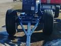 8040 Duo Lift Liquid Fertilizer Cart Tank