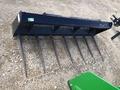 2011 John Deere AF72 AG Manure Handling Forks Miscellaneous