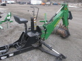 2007 John Deere 48 Front End Loader