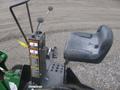 2007 John Deere 48 Front End Loader