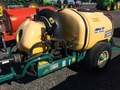 2013 Gearmore T55-1200 Pull-Type Sprayer
