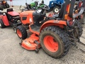 2009 Kubota B2620 Tractor