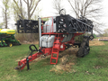 2012 Top Air TA2400 Pull-Type Sprayer