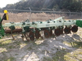2011 Kelley Manufacturing Ripper-Roller Soil Finisher