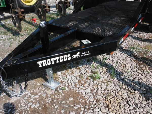 2016 Other HAGIE Implement Caddy