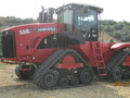 2015 Buhler 550DT Tractor