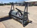2015 Loftness 61CC Loader and Skid Steer Attachment
