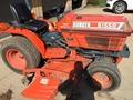 1996 Kubota B1550 Tractor