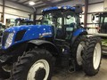 2013 New Holland T7.260 Tractor