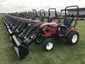2018 Yanmar 221 Tractor