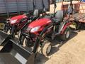 2017 Yanmar 221 Tractor