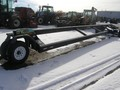 2017 MD Products 38 Header Trailer