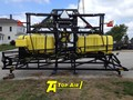 2014 Top Air TA600 Pull-Type Sprayer
