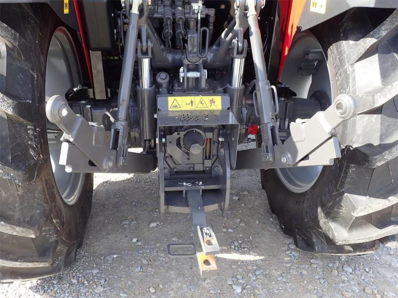 2018 Massey Ferguson 4708 Tractor