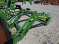 2011 John Deere 553 Front End Loader