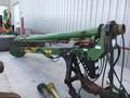 Balzer V6 Manure Pump