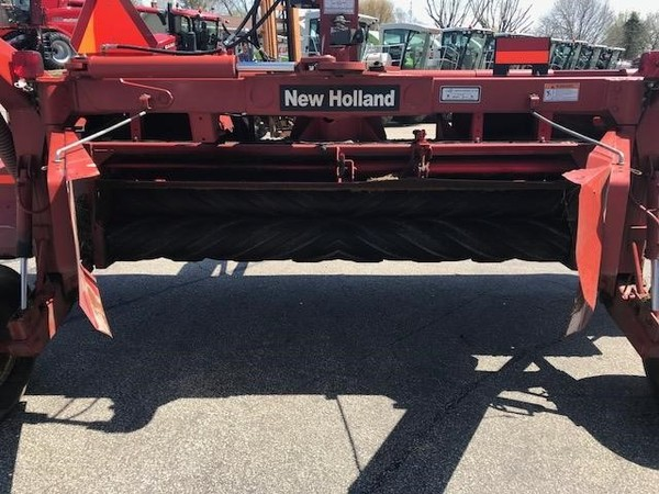 2006 New Holland 1441 Mower Conditioner
