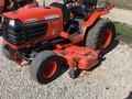 2001 Kubota B2410HSD Tractor