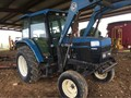 1993 Ford 5640 Tractor