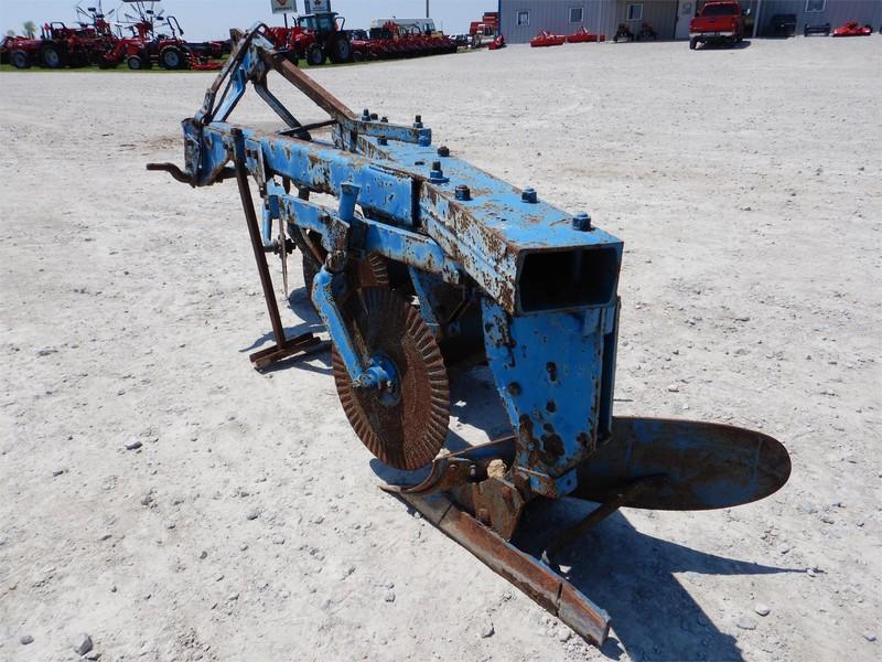 Ford 142 Plow