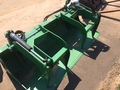 2008 Frontier AL1572 Loader and Skid Steer Attachment