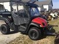 2013 Cub Cadet Volunteer ATVs and Utility Vehicle
